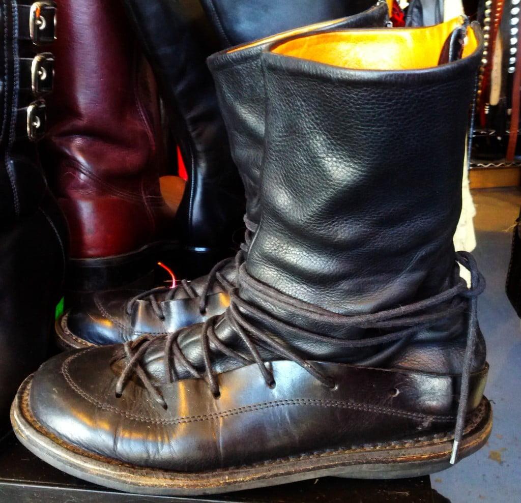 Trippen Boots