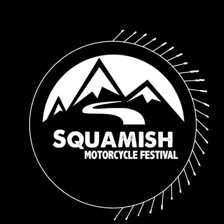 Squamish Motorcycle Festival July 12, 13 2014