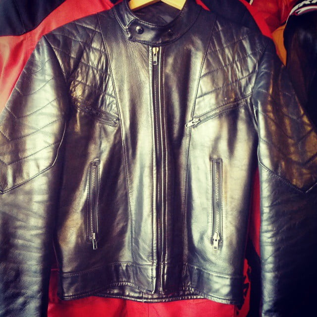 Bristol jacket, size 38, vintage