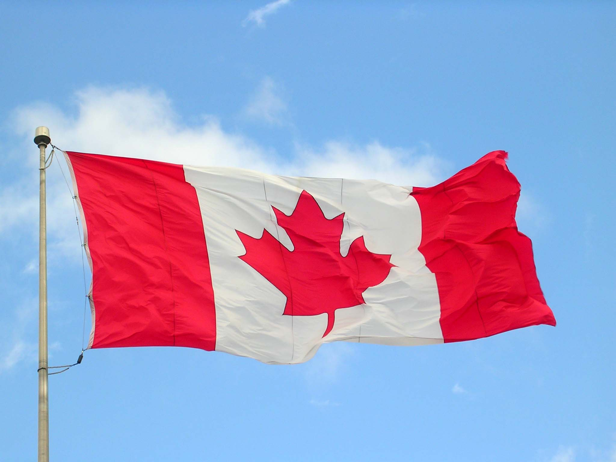 Canada Day weekend hours 2019
