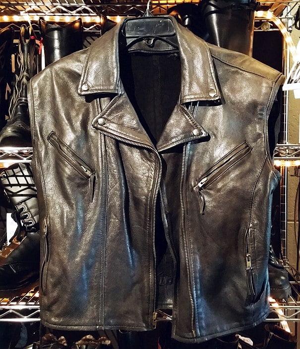 vest for sale - east side rerides