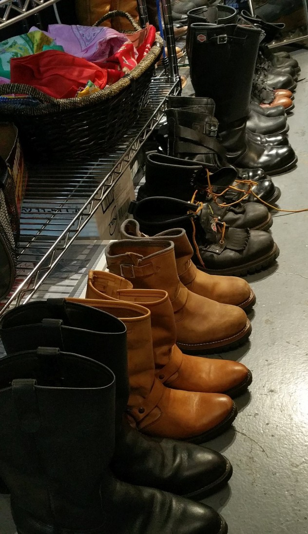 some boots east side rerides 2015-10-17
