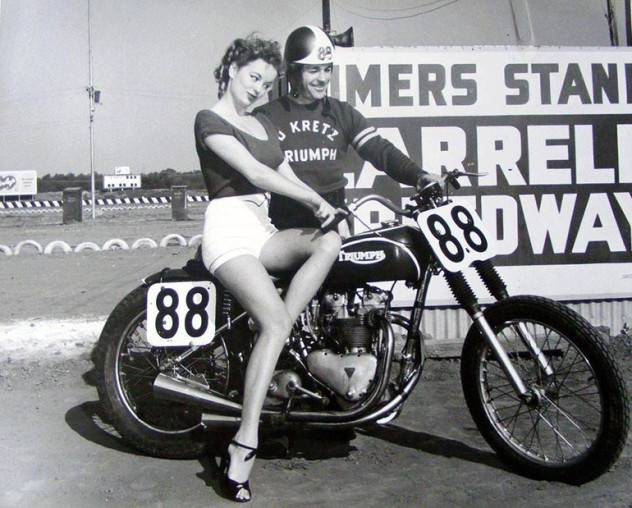 flattrackracer