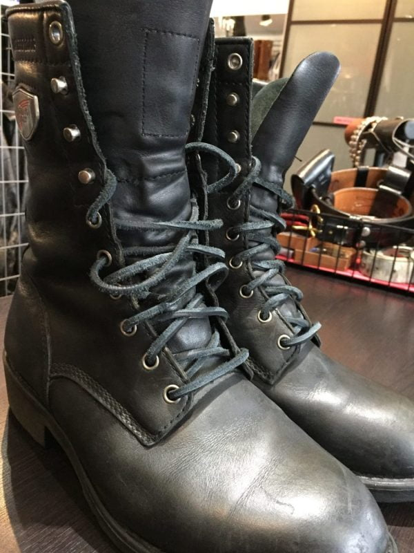 Classic Red Wing 980 Boots East Side Re Rides