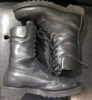 Frye Leather Boots (Vancouver) $242
