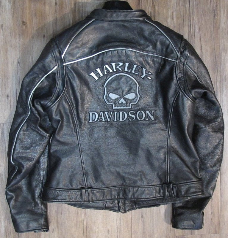 On Wednesdays We Wear Harley Davidson