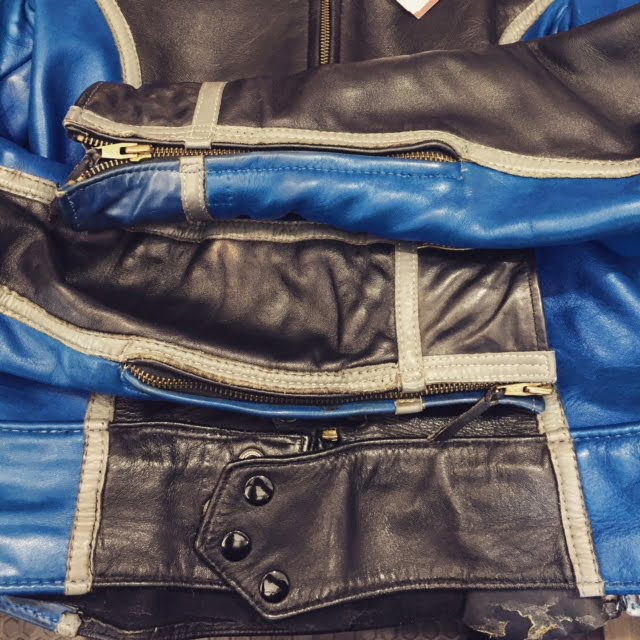Vintage Treen Jacket!