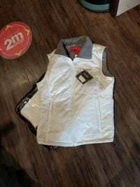 VENTURE Textile Heated Vest VEST 15385 ( Size w LRG ) Consignment Consignment