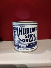 HUBERDS BOOT GREASE NEW R117 Miscellaneous Miscellaneous