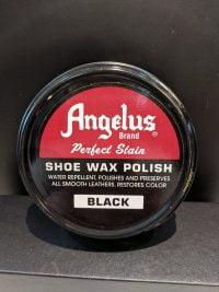 ANGELUS Shoe Wax Polish NEW R1002 Miscellaneous Miscellaneous