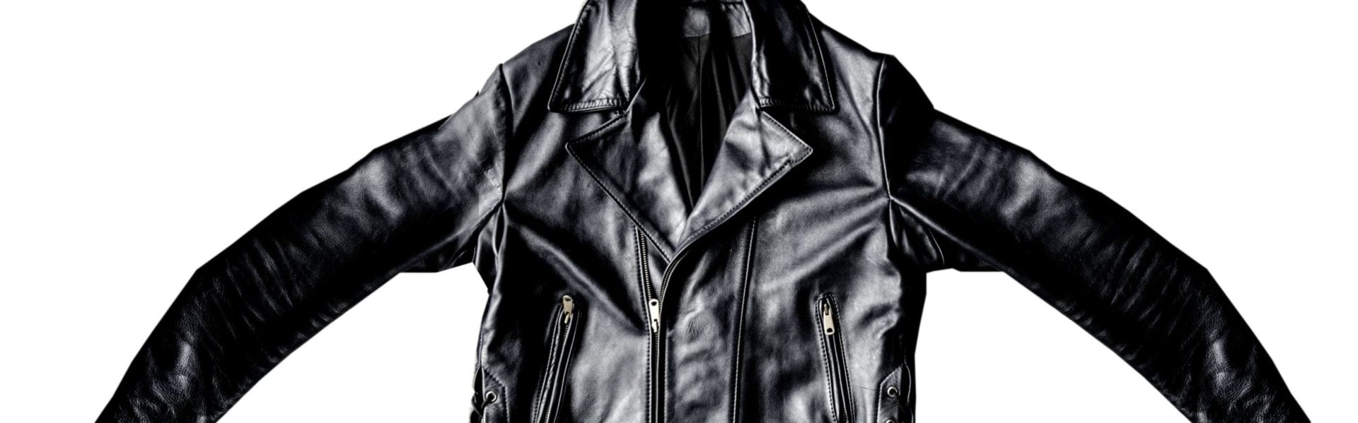 Sizzling Leather Jacket (Vancouver) $284