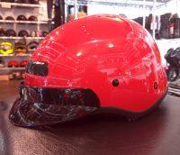ZOX Half Helmet (Vintage-style Shorty) BRAND NEW R1312 HELMETS HELMETS