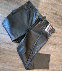 Biker's Club Leather Overpants PANTS | R1111 | Size 48″ PANTS PANTS