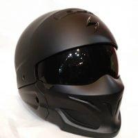 SCORPION  EXO Covert Helmet | HEL003 | ( new ) HELMETS HELMETS