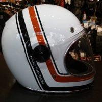 HARLEY DAVIDSON  B06  FF Helmet | HEL017