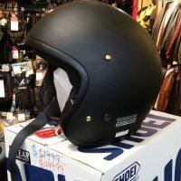 SHOEI  J-O 3/4 Helmet | HEL019
