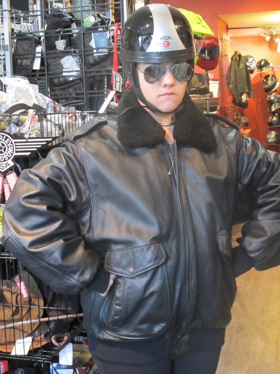 Bike Cop Swag