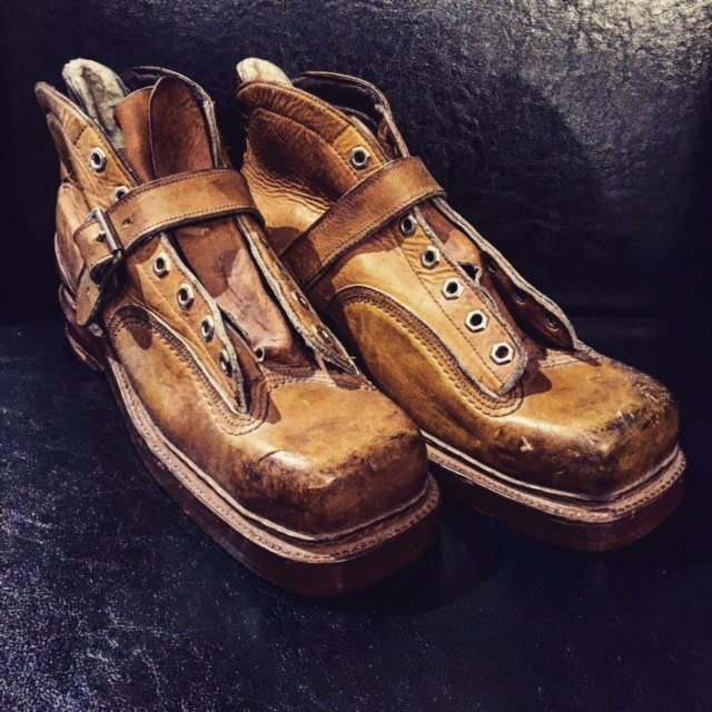 Antique Chippewa Circa 1935!