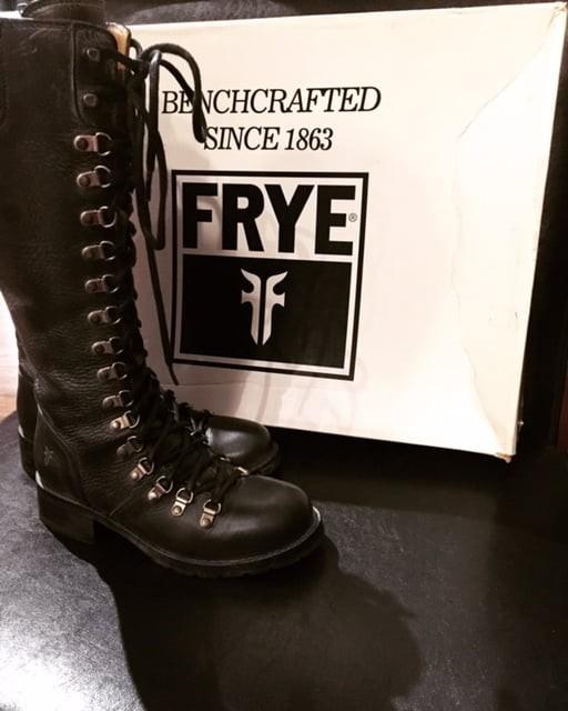 Amazing Frye Rogan Tall (Tall) Boots!