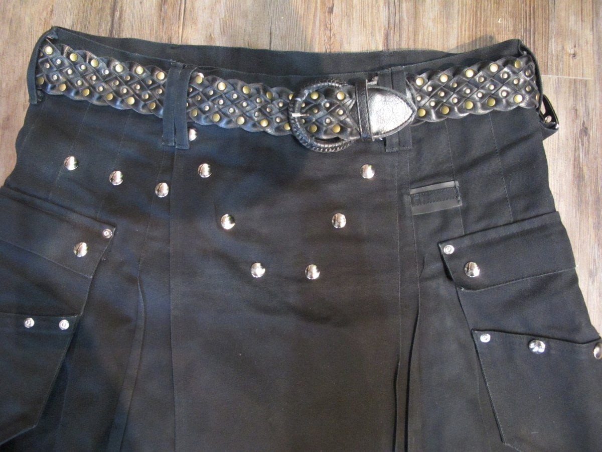 Workman's Utilikilt – Watch The Breeze!
