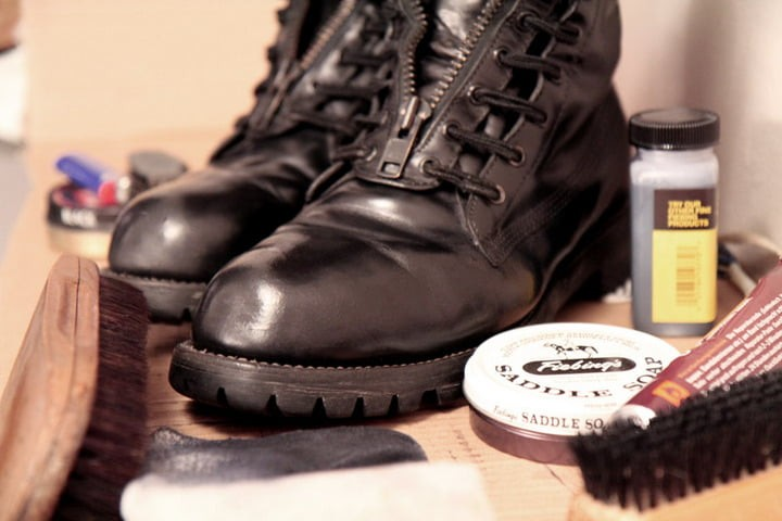 Bootblack Invasion! Sunday, October 2nd, 1pm – 3pm