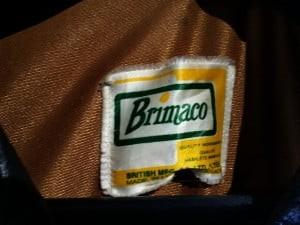 Brimaco Vintage Jacket