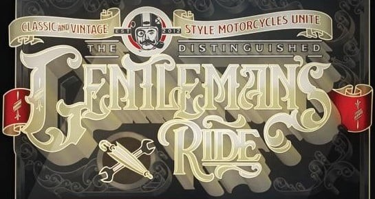 We're pleased to be one of the sponsors of The Distinguished Gentleman's Ride, Vancouver 2018 – this Sept 30!