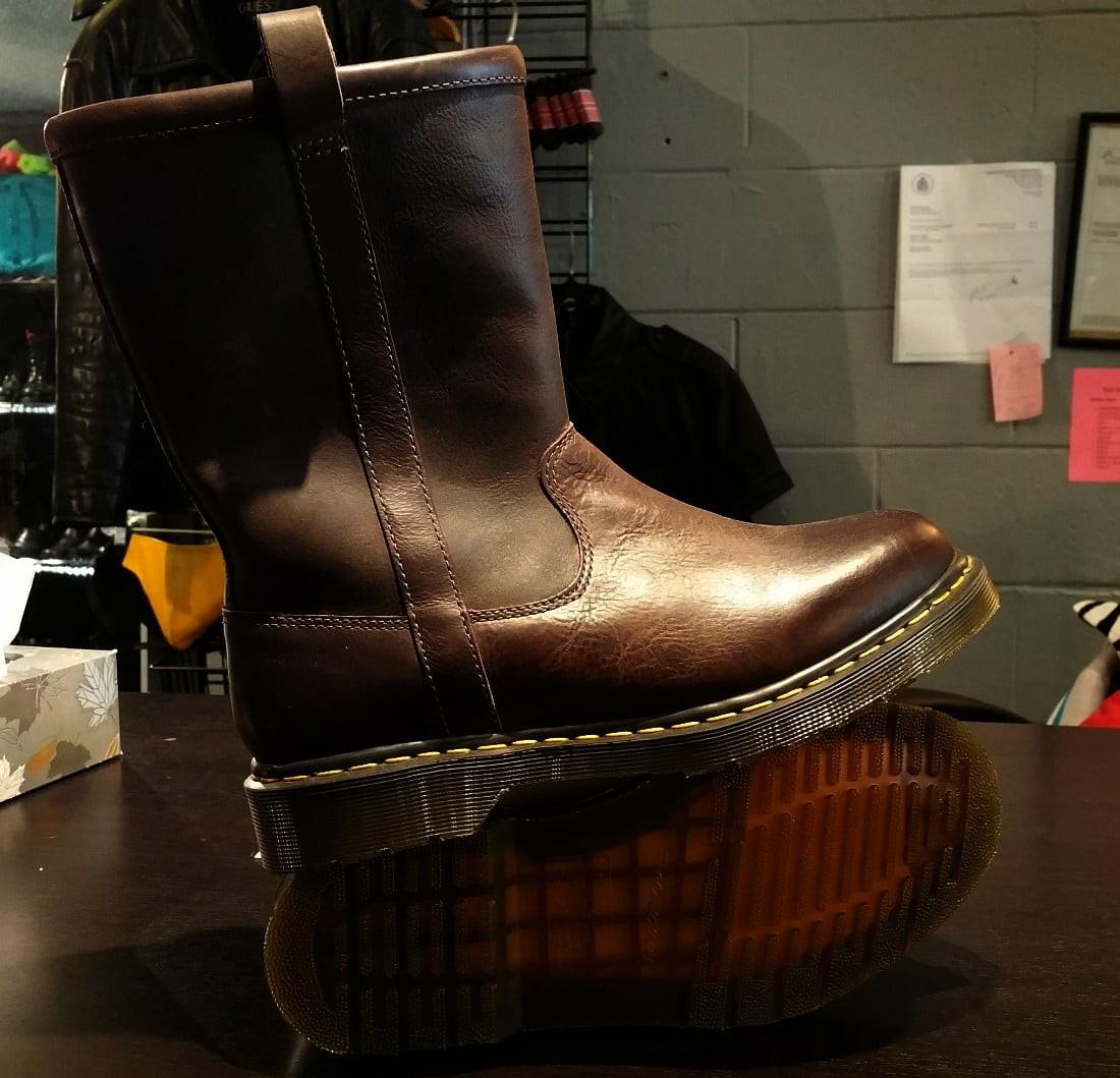 Dr. Martens Wellington Boots