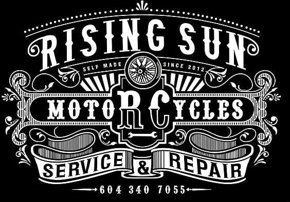 Rising Sun Motorcycle tech night (seeking sponsors)